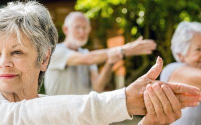 Fitness e qualidade de vida para grupos especiais